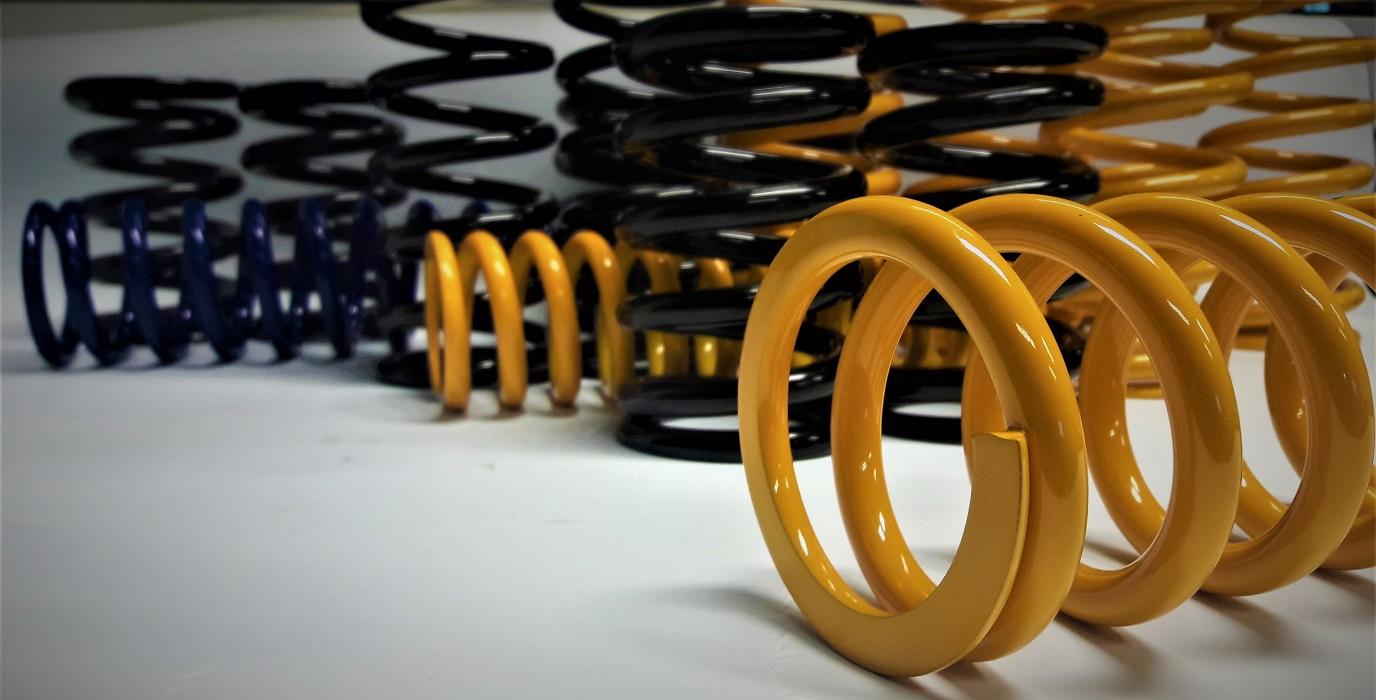 BC Racing sportiniai amortizatoriai, coilovers, spyruoklės, dalys